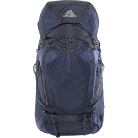 Gregory Deva 60 Backpack Women nocturne blue